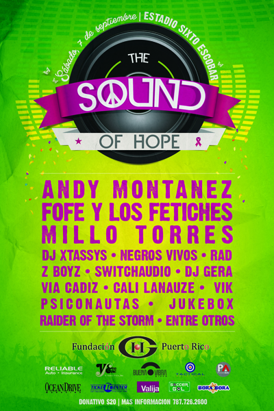 sound of hope r