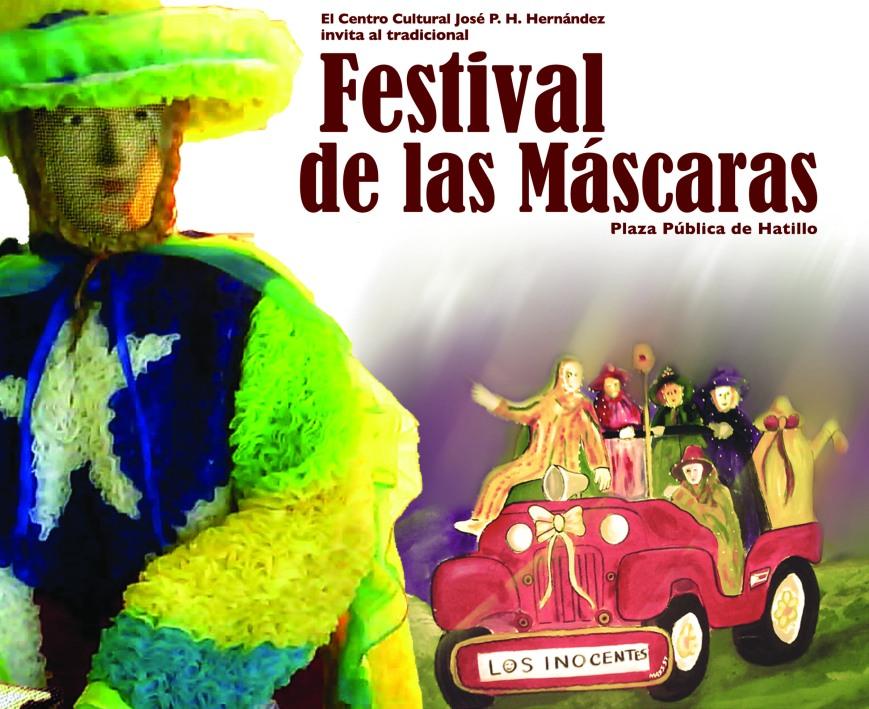 Festival de Mascaras