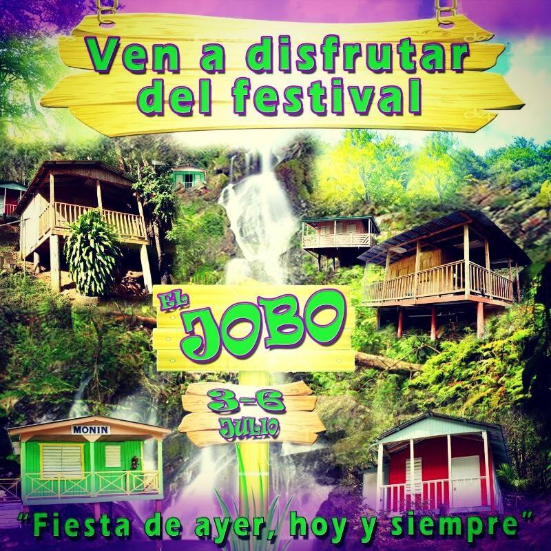 Festival el jobo 2014 son de aqu pr turismo interno y for Turismo interno p r