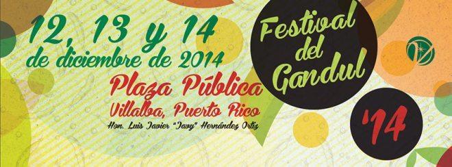 Festival Del Gandul 2014 Son De Aqu Pr Turismo Interno