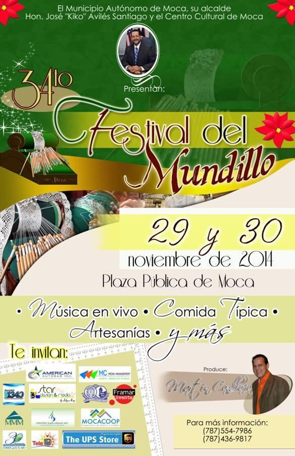 Festival del Mundillo 2014
