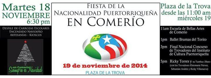 Fiesta de la Nacionalidad Puertorriqueña 2014