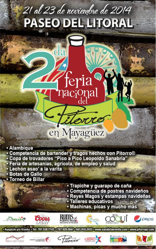 pitorro 2014