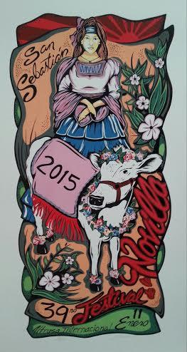 festival de la novilla 2015