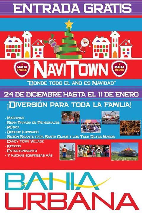 NaviTown