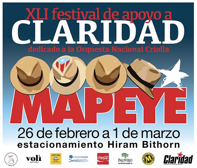 Festival de Apoyo a Claridad 2015