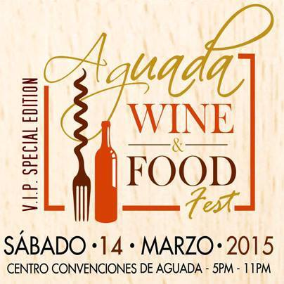 Aguada Food & Wine Fest 2015