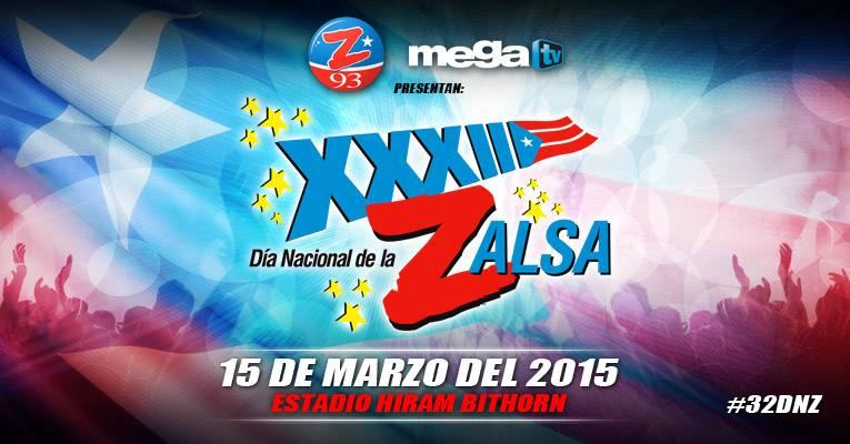 Día Nacional de la Zalsa 2015