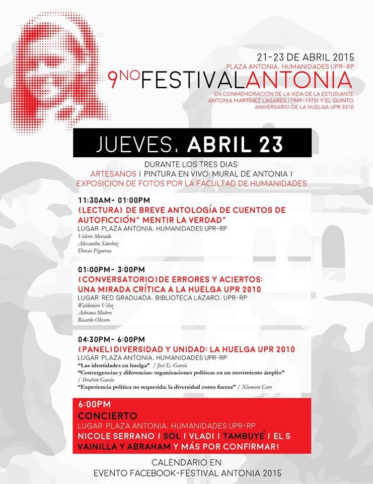 Festival Antonia 2015 3