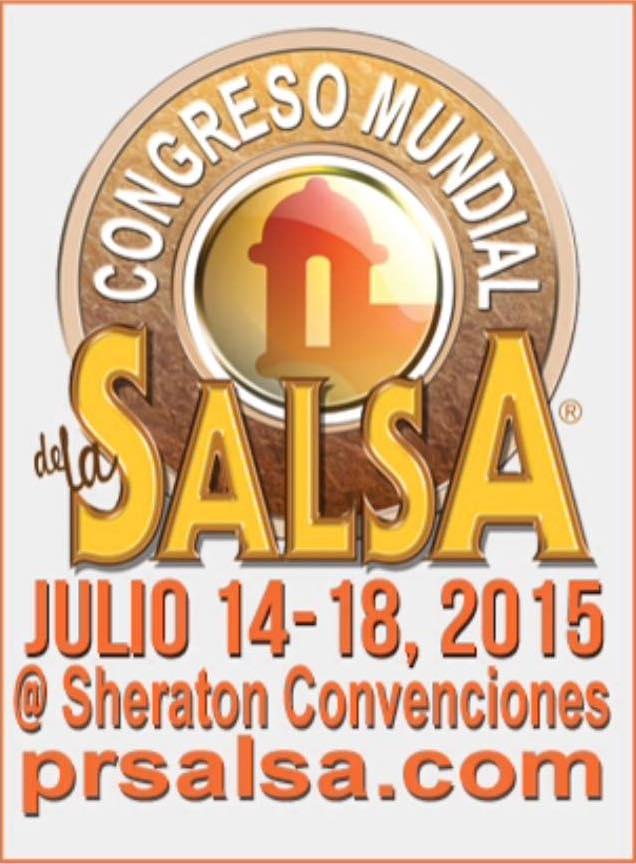 Congreso Mundial de la Salsa 2015