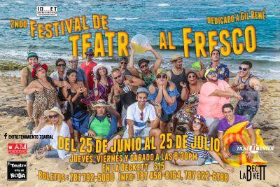 Festival al Fresco 2015