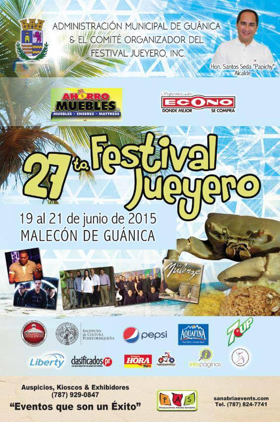 Festival Jueyero 2015 1