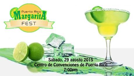 Margarita Fest 2015