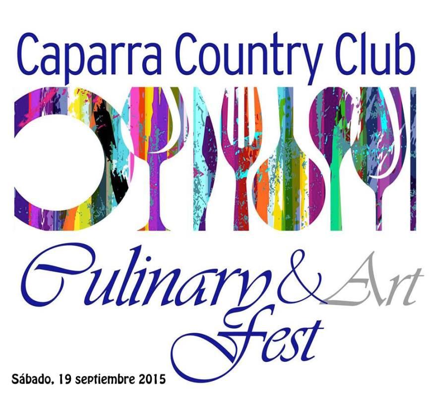 Caparra Culinary & Art Fest 2015