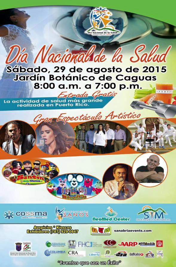 Festivales culturales son de aqui pr page 39 for Actividades jardin botanico caguas