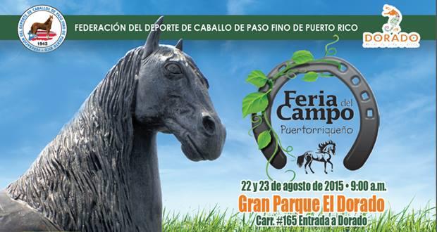 Feria del Campo Puertorriqueño 2015