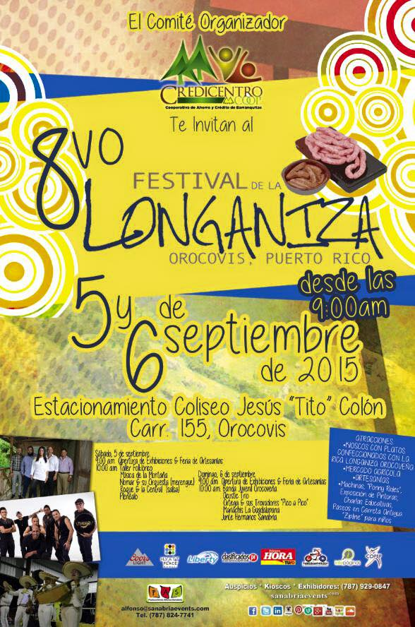 Festival de la Longaniza 2015