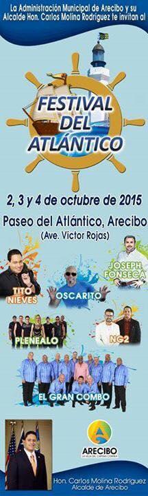 Festival del Atlántico 2015