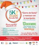 5K Escape Parranda Fun Run
