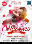Baile de Corazones @ Caguas