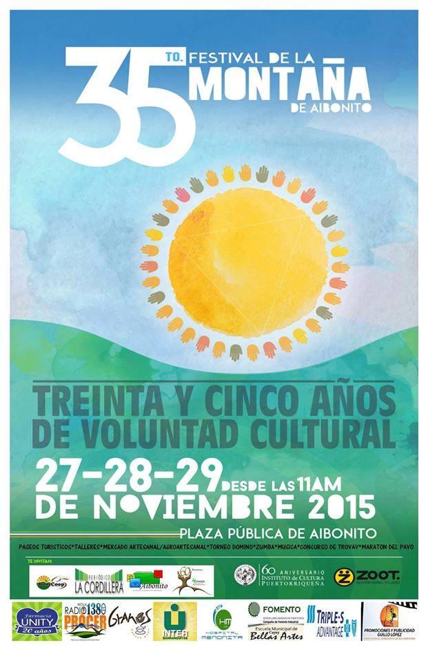 Festival de la Montaña 2015