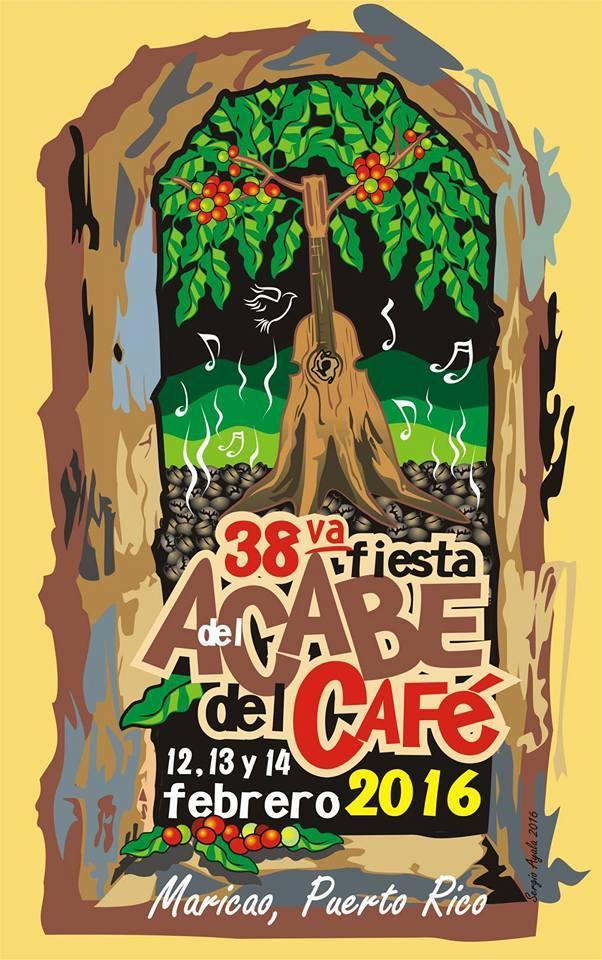 Festival del Acabe del Café 2016 1
