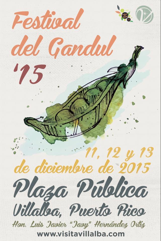Festival del Gandul 2015