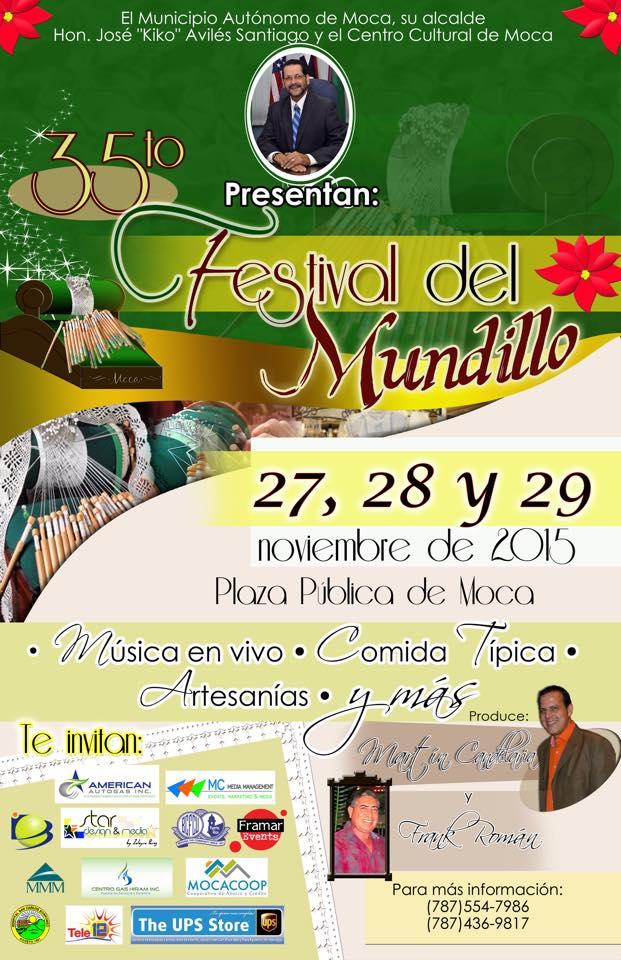 Festival del Mundillo 2015
