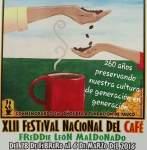 Festival Nacional del Café 2016