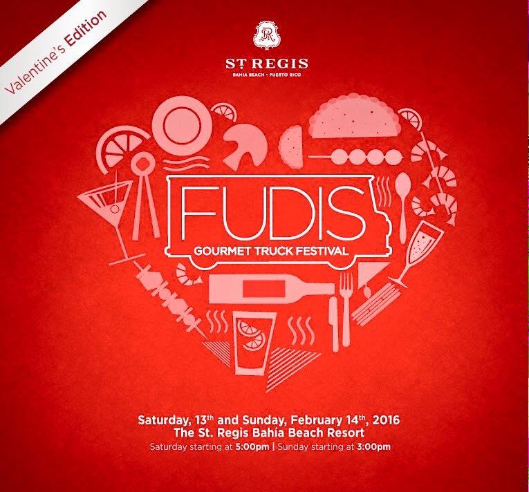 FUDIS Gourmet Truck Festival
