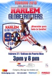 Harlem Globetrotters: 2016 World Tour
