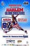 Harlem Globetrotters: 2016 World