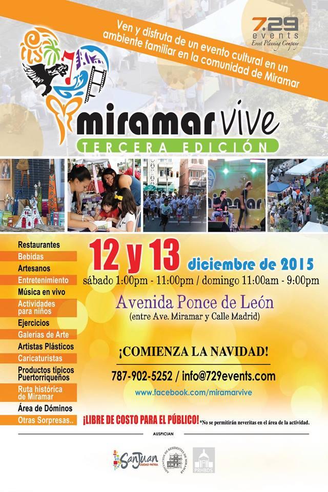 Miramar Vive 2015