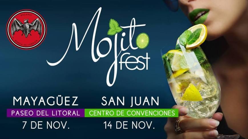 Mojito Fest 2015