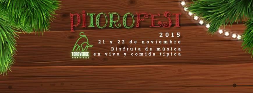 Pitorofest 2015
