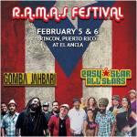 R.A.M.A.S. Festival
