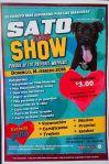Sato Show 2016