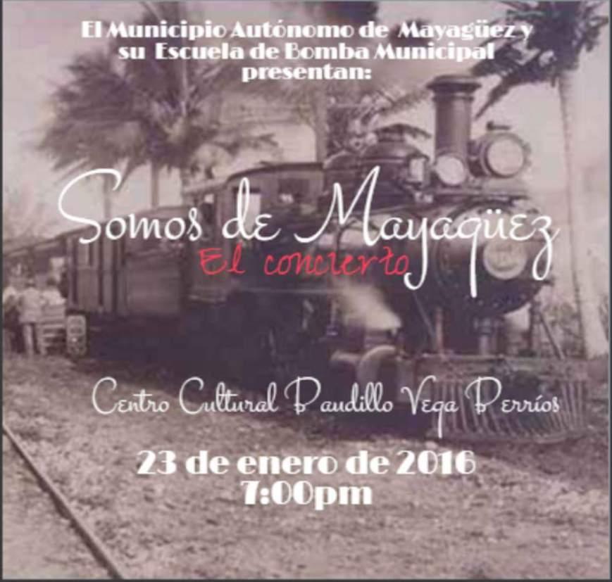 Somos de Mayagüez