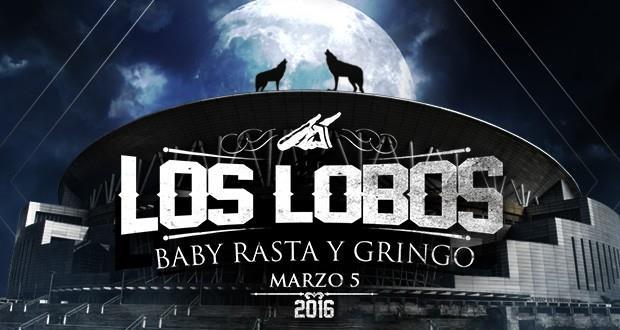 Baby Rasta & Gringo- Los Lobos