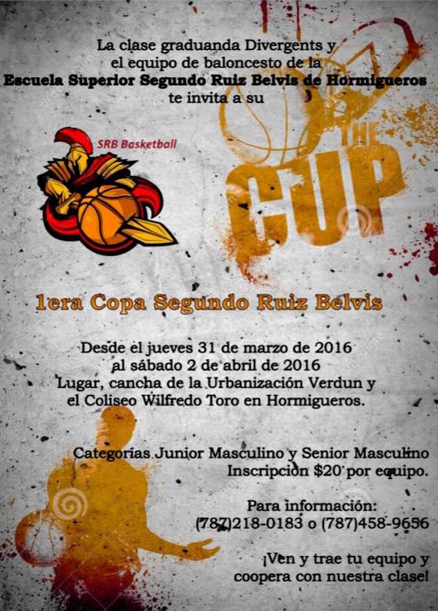 Copa Segundo Ruiz Belvis 2016