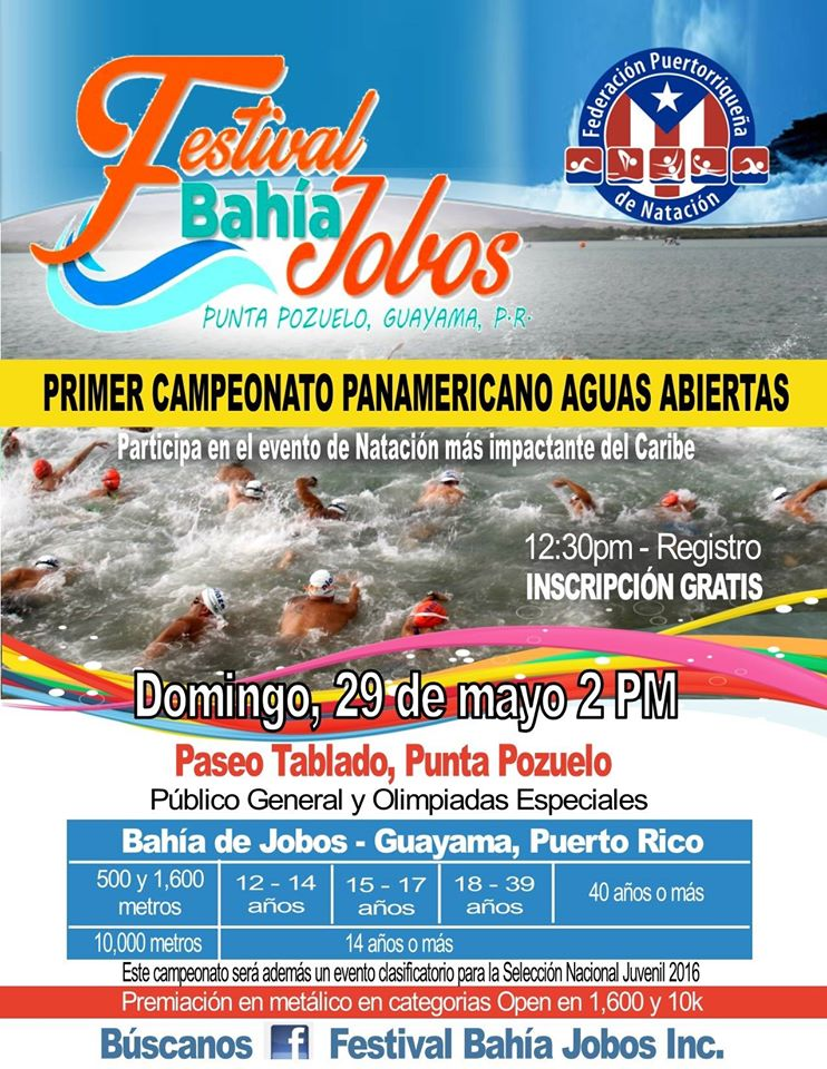 Festival Bahía Jobos 2016