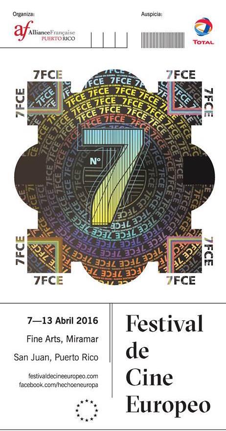 Festival de Cine Europeo- Hecho en Europa