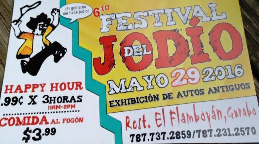 Festival del Jodío 2016