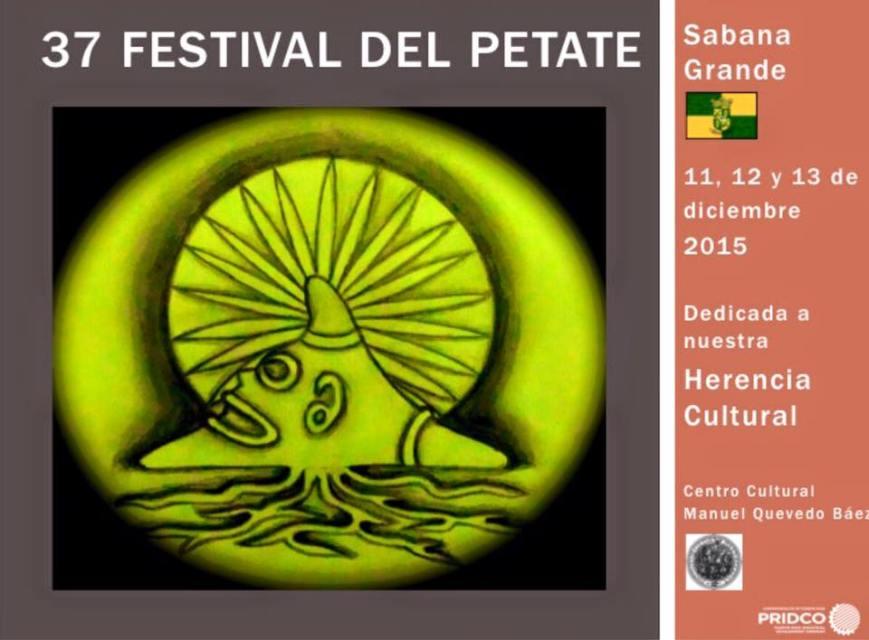 Festival del Petate 2015 1