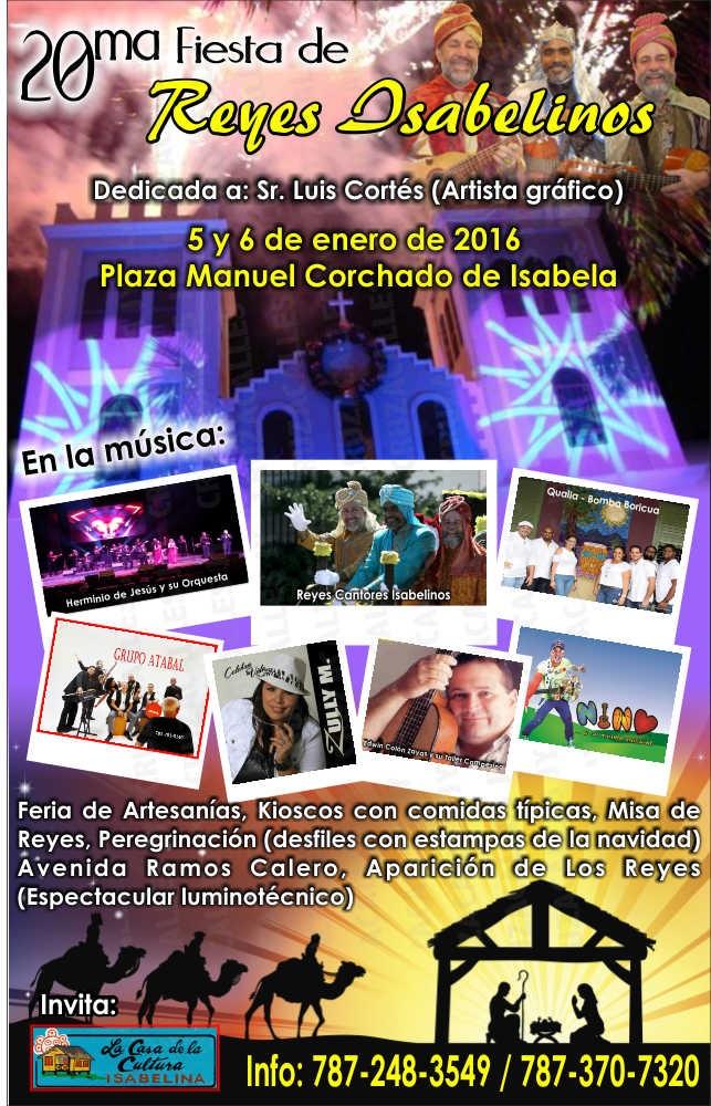 poster reyes 2016