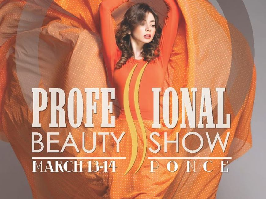Professional Beauty Show