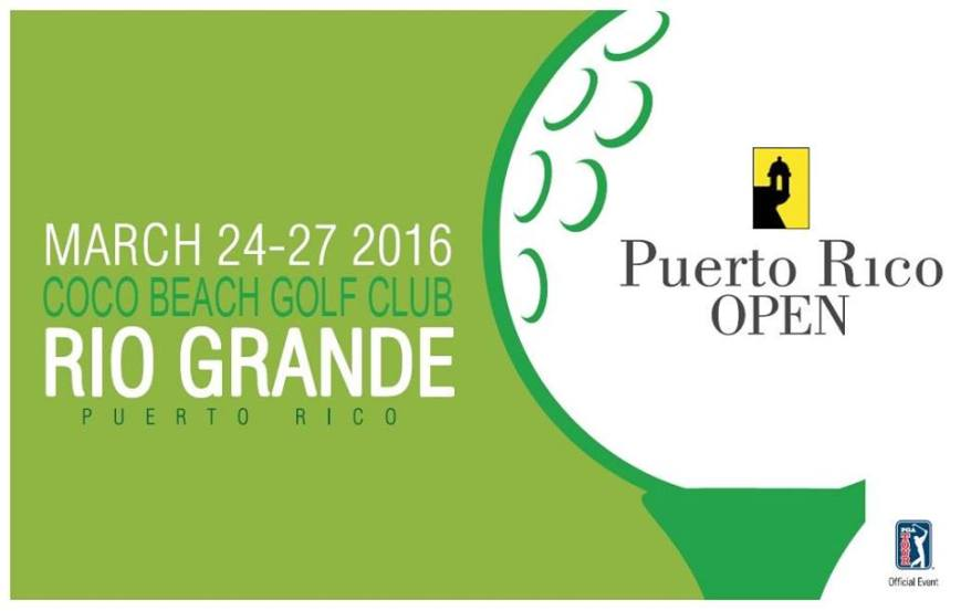 Puerto Rico Open 2016