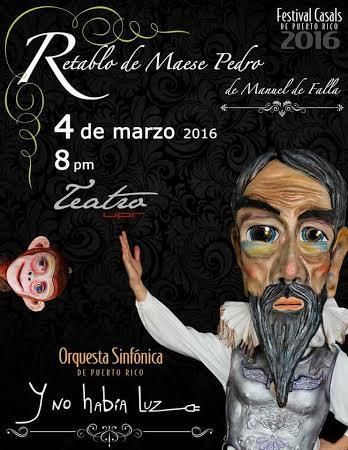 Retablo de Maese Pedro