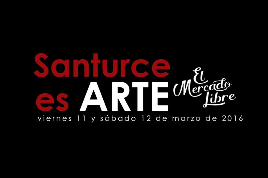 Santurce es Arte @ El Mercado Libre