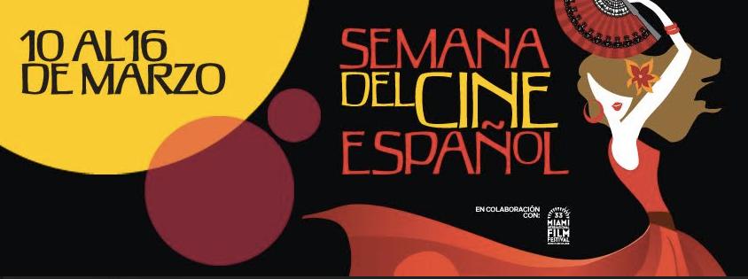 Semana del Cine Español en Puerto Rico 2016